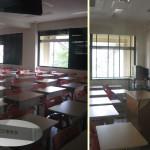 22番教室