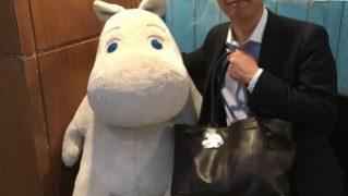 石澤和也 国際関係論専攻 2010年卒